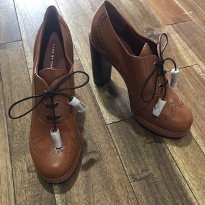 Marc by Marc Jacobs Leather Booties 40.5 (New!)
